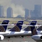 United dará 10 milhões de milhas para passageiros que fizerem doações no CrowdRise
