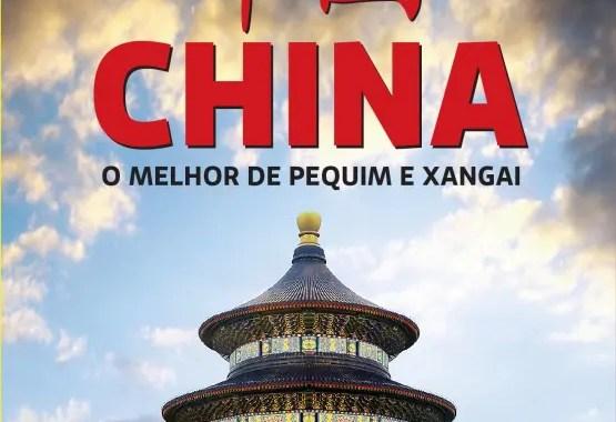 O Melhor de Pequim e Xangai ganha guia da editora Pulp