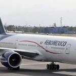Aeroméxico suspende voos à Venezuela por tempo indefinido