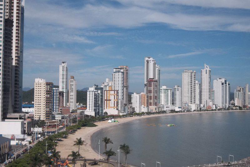 Accorhotels assina contrato para ibis Budget em Balneário Camburiú (SC)