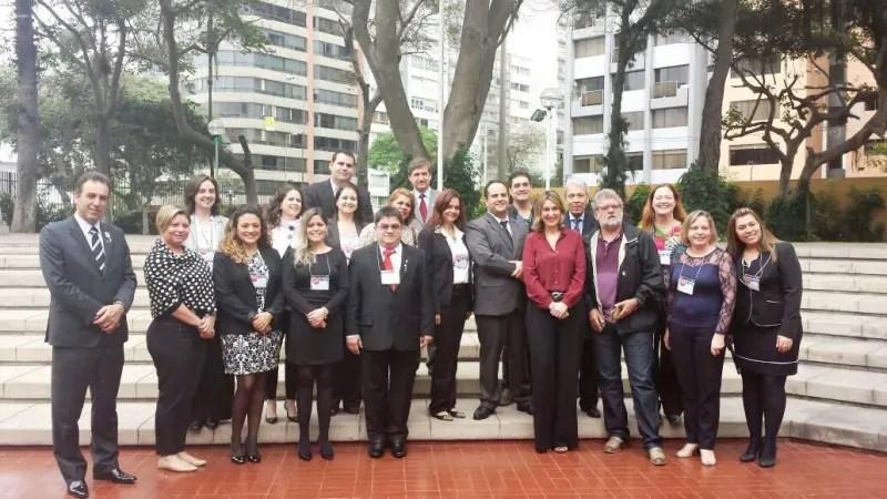 Cidade de São Paulo faz workshop em Lima (Peru) e reúne 300 profissionais