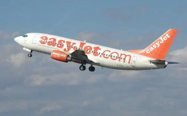 Companhia aérea easyJet não chega a acordo com sindicato