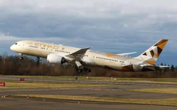 Oferta ultraluxuosa da Etihad tem mordomo e suíte em avião
