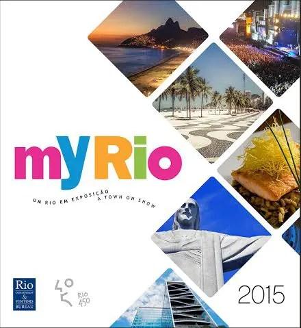 Rio CVB lança quarta edição do MyRio