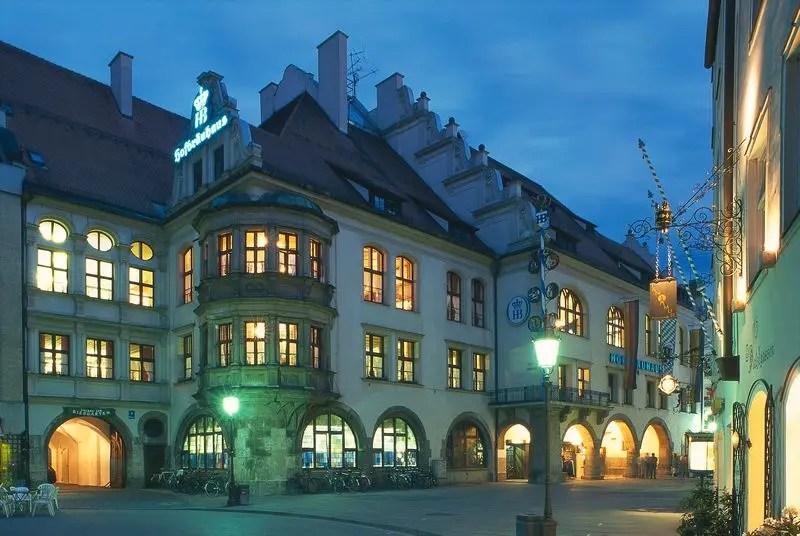 Alemanha bate recorde de visitantes estrangeiros