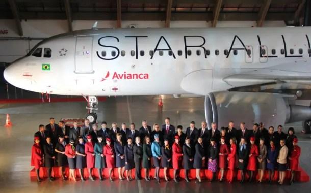 Avianca Brasil integra-se à Star Alliance oficialmente