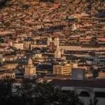 Quito celebra 38° aniversário como Patrimônio da Humanidade
