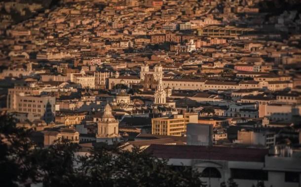 Quito Turismo reforça promoção em seus principais mercados internacionais
