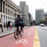 São Paulo oferece mais opções para ciclistas no mês da mobilidade