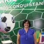 Três perguntas para Márcia Galvão, diretora de marketing e vendas da Costa Cruzeiros.