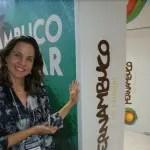 Pernambuco impulsiona destinos indutores na 43ª ABAV