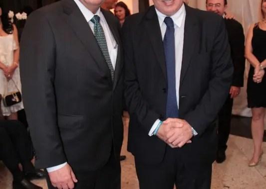 FBHA celebrou 60 anos com a presença de autoridades em Brasília