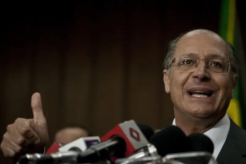 Governador Geraldo Alckmin estará presente na abertura da 43ª ABAV Expo