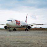 TAM terá voo direto para Bogotá