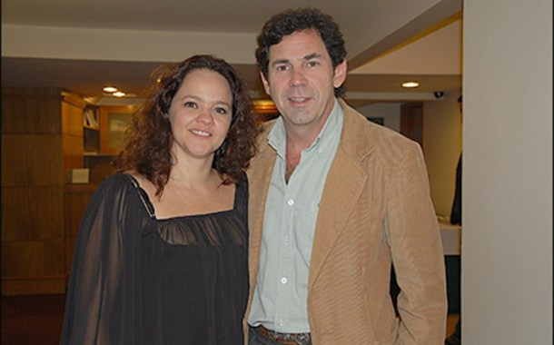 Marcela Eugênio é a nova representante do Vida Argentina' no Brasil