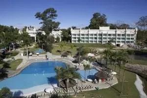 Mavsa Resort oferece Day Use Corporativo