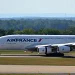 Sem chegar a acordo, Air France ameaça cortar 2,9 mil empregos