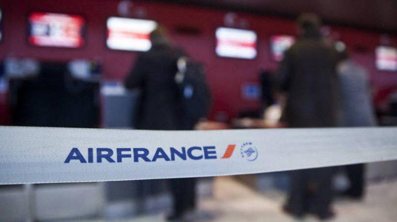 Air France-KLM terá Wi-Fi a bordo em voos de longa distância