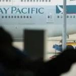 Latam Brasil faz acordo de compartilhamento de voos com Cathay Pacific
