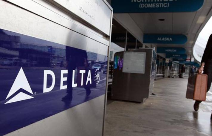 Delta é indicada a cinco prêmios World Travel Awards 2016