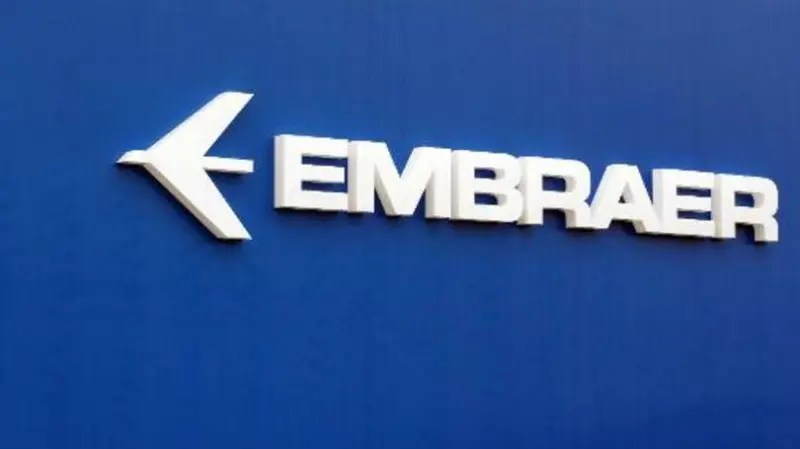 Embraer tem prejuízo líquido de R$388 milhões no 3º tri