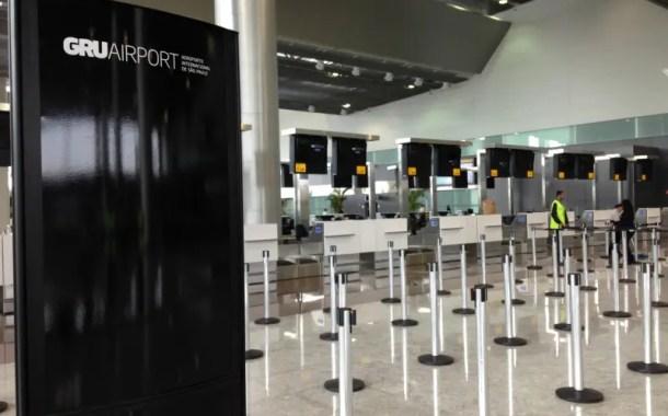 TCU diz que Infraero não analisou contratos de aeroportos