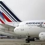 Air France reabrirá em abril linha entre Paris e Teerã