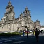 Cidade do México: uma capital a descobrir