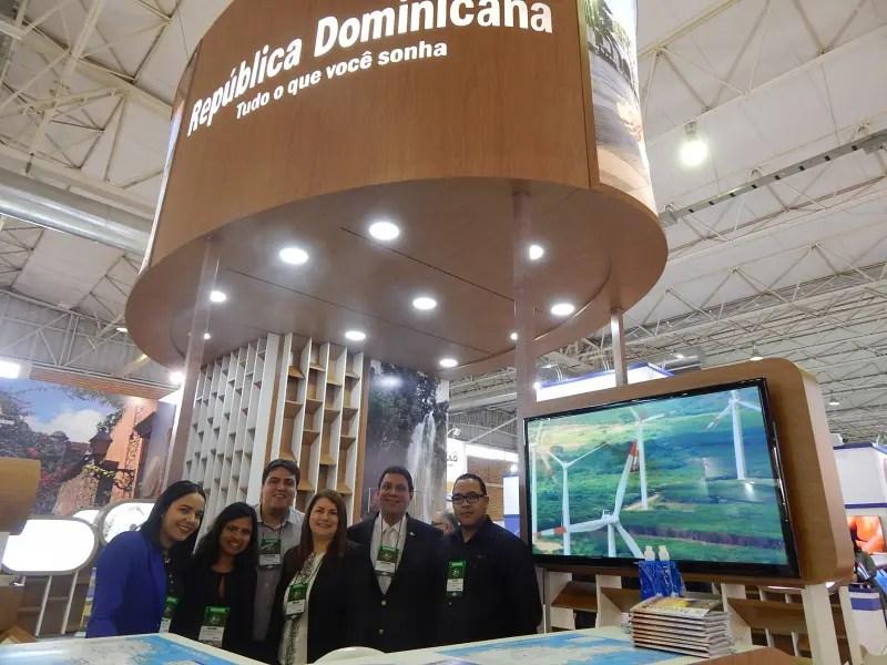 República Dominicana divulga o destino no Festuris 2015