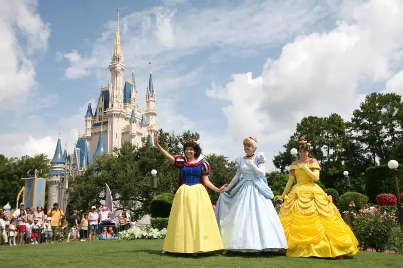 Disney Destinations oferece treinamentos em três cidades brasileiras