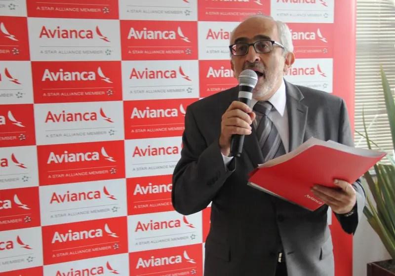 Justiça bloqueia 11 imóveis de José Efromovich dono da Avianca Brasil