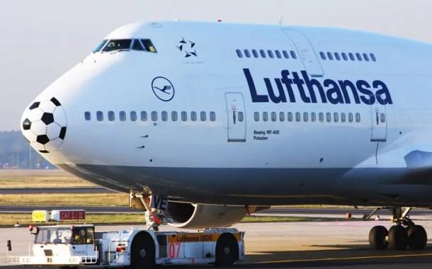 Lufthansa espera ter maior lucro operacional em 2016
