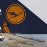 Lufthansa e Air France evitam Sinai após queda de avião
