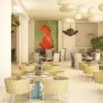 Grand Palladium Imbassaí inaugura em dezembrorestaurante Portofino