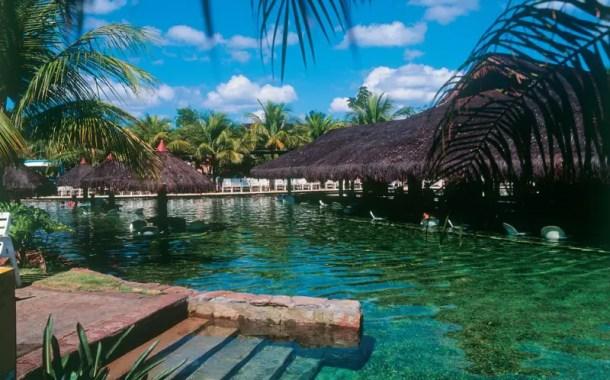 Rio Quente Resorts prepara ação inédita no Instagram