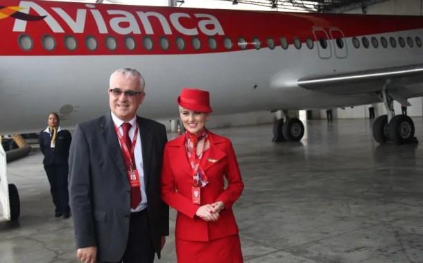 Avianca Brasil lançará quarto voo diário entre Guarulhos e Curitiba em março