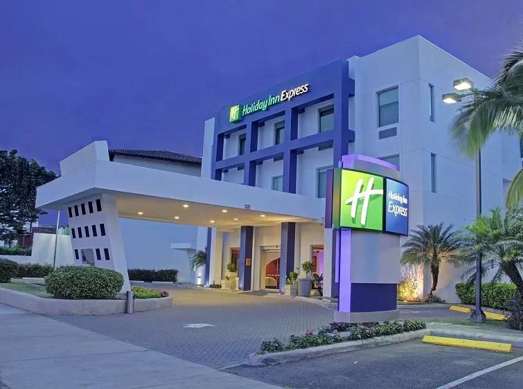 O IHG anuncia o Holiday Inn Express San Jose Forum em Costa Rica