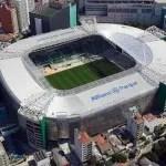 Palmeiras e Corinthians disponibilizam visitas guiadas aos torcedores