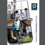 Empresa disponibiliza Manual de Segurança Pessoal para viagens