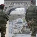 França prevê mudar Constituição para prolongar estado de emergência