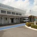 Infraero entrega ampliação do Aeroporto de Santarém