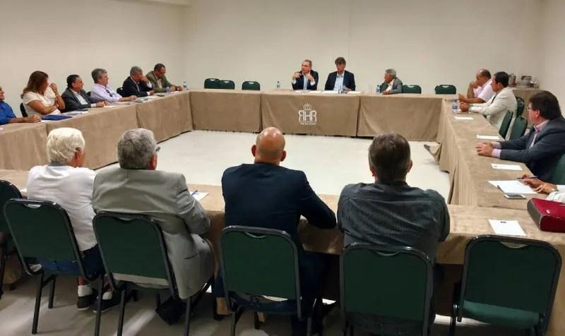 Conselho Baiano do Turismo pede prioridade para o Centro de Convenções
