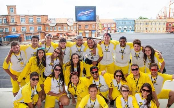 Forma Turismo apresenta primeiro curso de monitoria de 2016