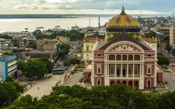 Azul inaugura voo de Belém para Manaus, na próxima segunda-feira (6)