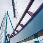 Nova montanha-russa do SeaWorld Orlando deve ser inaugurada no segundo trimestre