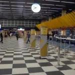 Nesta terça-feira (12), Aeroporto de Congonhas completa 80 anos de operações