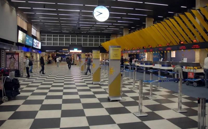 Congonhas voltará a ter voos para todo o país após 9 anos