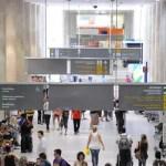 Mais de 2 milhões de passageiros passarão por aeroportos no feriado de 7 de setembro