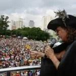 Alceu Valença comanda invasão do frevo pernambucano em São Paulo