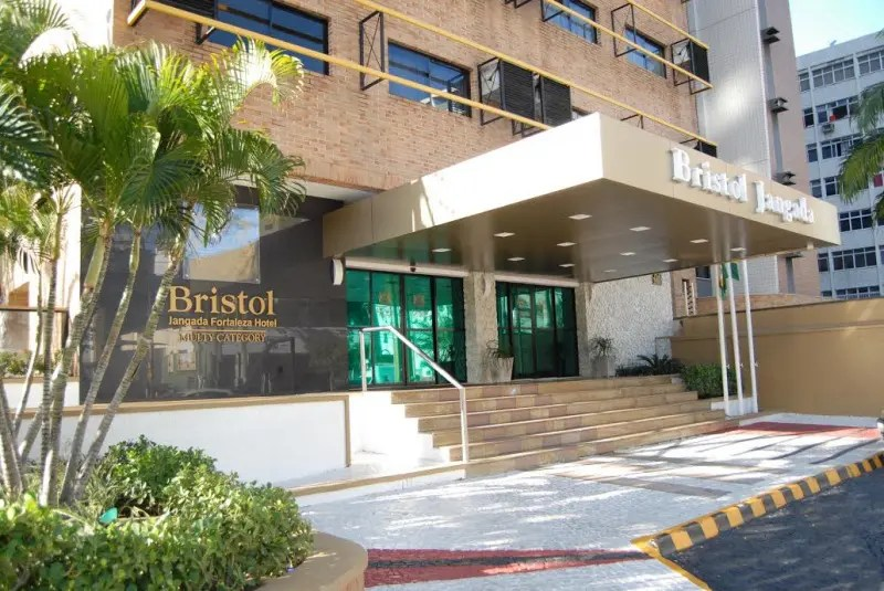 Bristol Jangada Fortaleza pretende ampliar a economia de água em até 50%